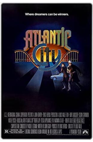 Atlantic City John Guare