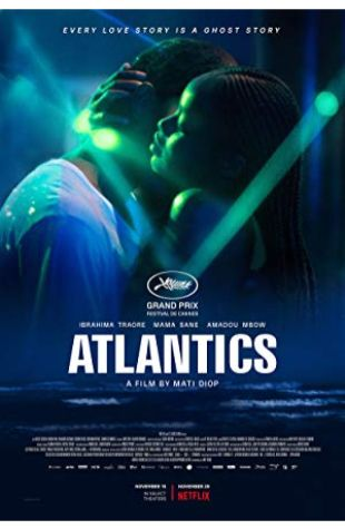Atlantics Mati Diop