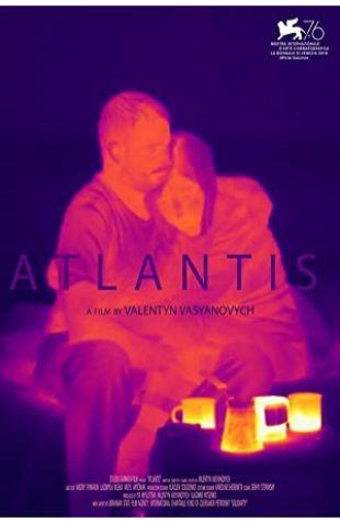 Atlantis Valentyn Vasyanovych