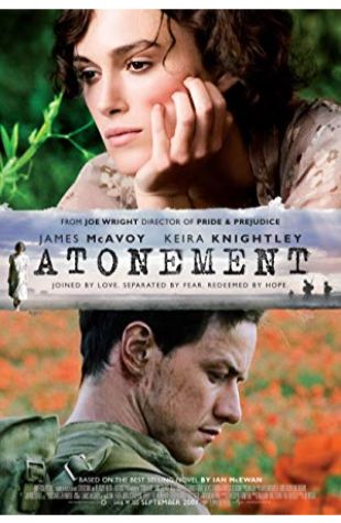 Atonement Christopher Hampton