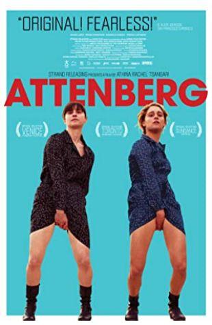 Attenberg Ariane Labed