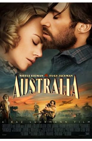 Australia Chris Godfrey