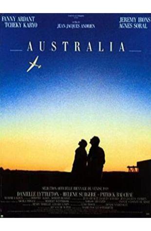 Australia Jean-Jacques Andrien