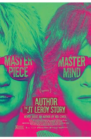 Author: The JT LeRoy Story Jeff Feuerzeig