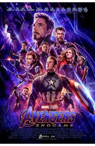 Avengers: Endgame Marija Juliette Abney