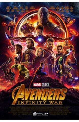Avengers: Infinity War Dan DeLeeuw