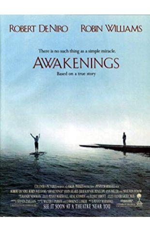 Awakenings Robin Williams