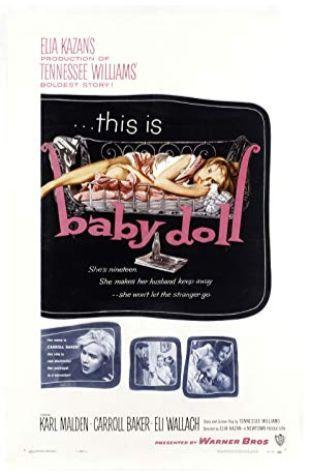 Baby Doll Elia Kazan
