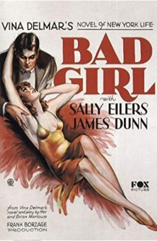 Bad Girl Edwin J. Burke