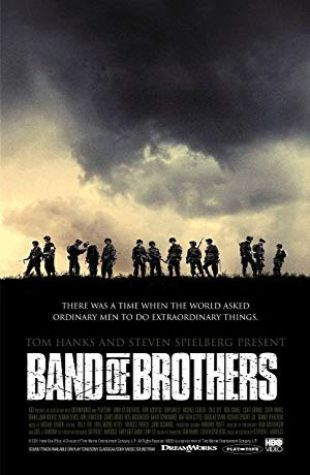 Band of Brothers Bruce C. McKenna
