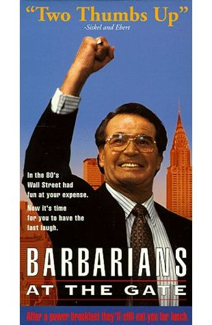 Barbarians at the Gate Larry Gelbart