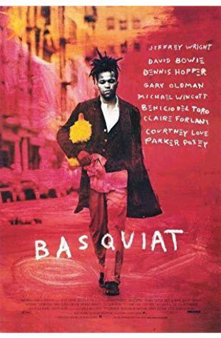 Basquiat Benicio Del Toro