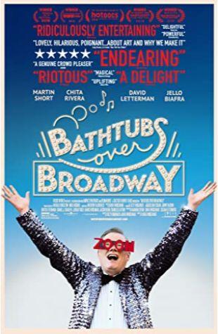 Bathtubs Over Broadway Dava Whisenant