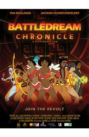 Battledream Chronicle Alain Bidard