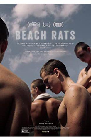 Beach Rats Eliza Hittman