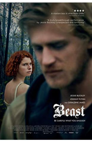 Beast Michael Pearce