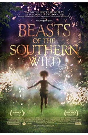 Beasts of the Southern Wild Dwight Henry