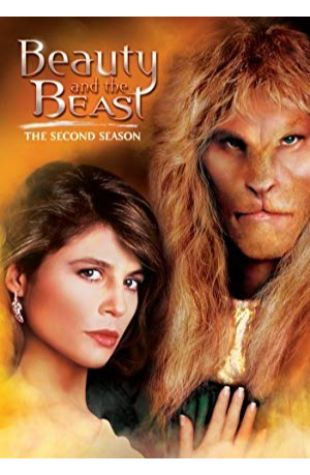 Beauty and the Beast Ron Perlman