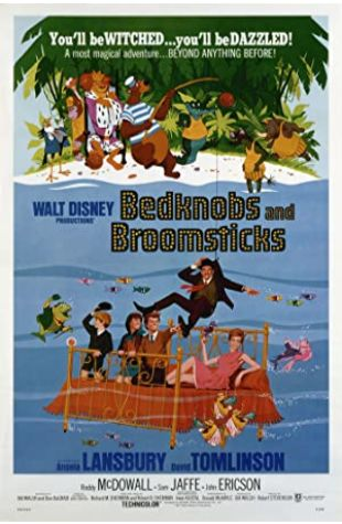 Bedknobs and Broomsticks Alan Maley