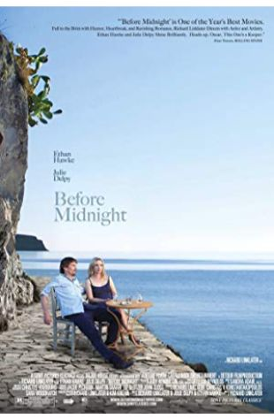 Before Midnight Richard Linklater