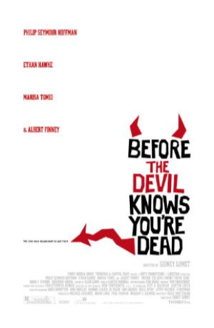 Before the Devil Knows You're Dead Albert Finney