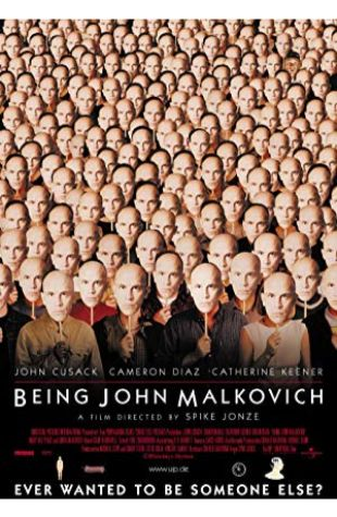 Being John Malkovich Spike Jonze