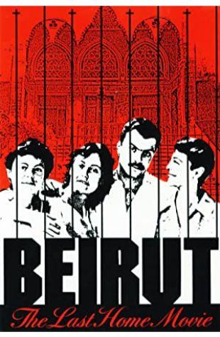 Beirut: The Last Home Movie Jennifer Fox