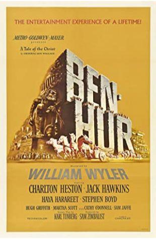 Ben-Hur Hugh Griffith