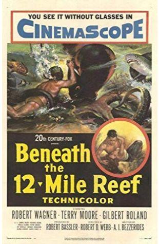 Beneath the 12-Mile Reef Robert D. Webb