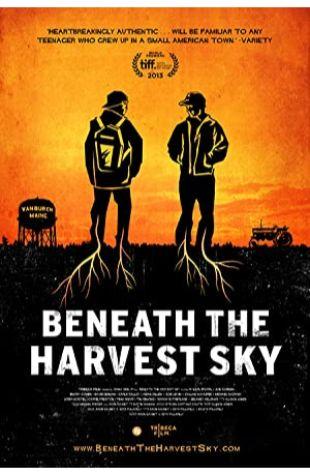 Beneath the Harvest Sky Gita Pullapilly