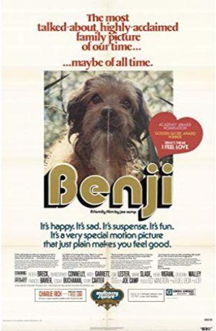 Benji Euel Box