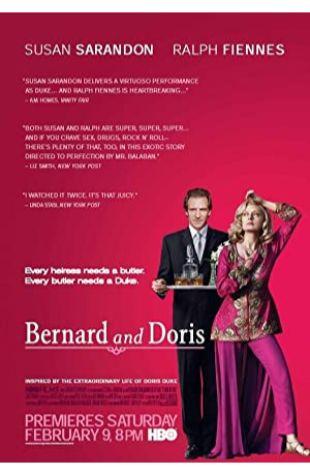 Bernard and Doris Susan Sarandon