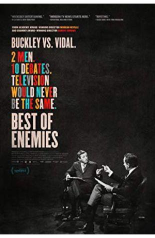 Best of Enemies: Buckley vs. Vidal Morgan Neville