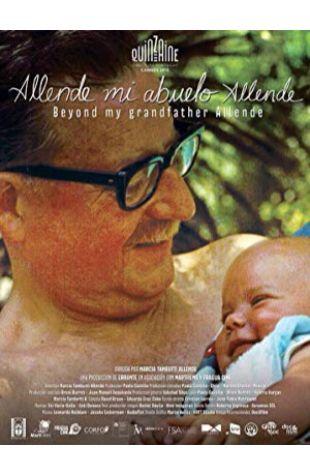 Beyond My Grandfather Allende Marcia Tambutti Allende