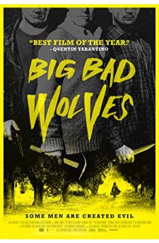 Big Bad Wolves Asaf Korman