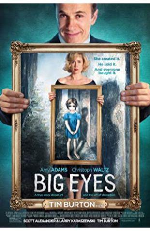 Big Eyes Amy Adams