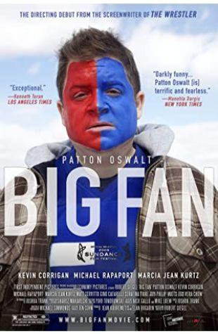 Big Fan Robert Siegel