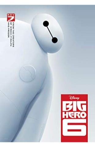 Big Hero 6 Don Hall