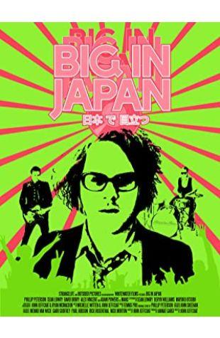 Big in Japan John Jeffcoat