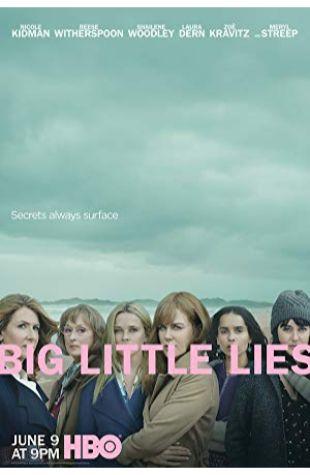 Big Little Lies David E. Kelley