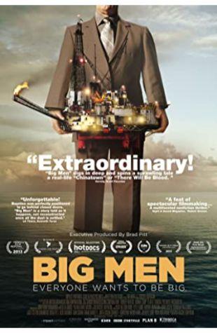 Big Men Rachel Boynton
