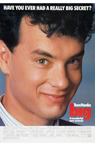 Big Tom Hanks