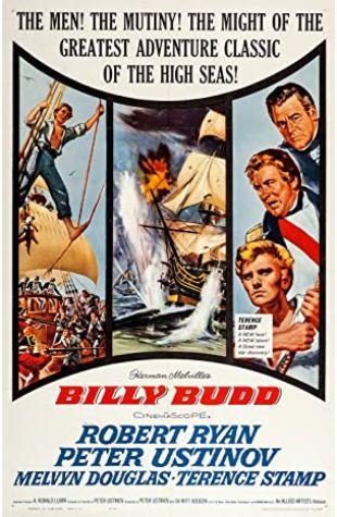 Billy Budd Terence Stamp