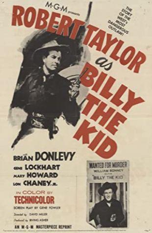 Billy the Kid William V. Skall