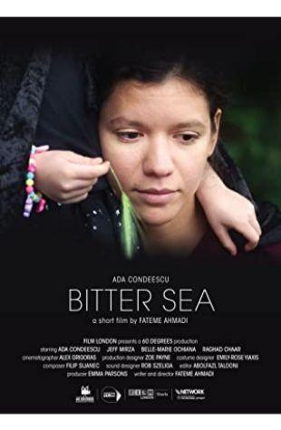 Bitter Sea Fateme Ahmadi