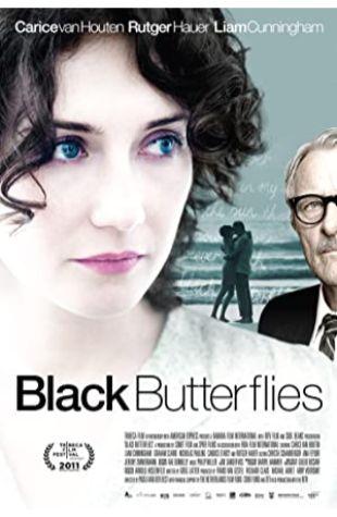 Black Butterflies Carice van Houten