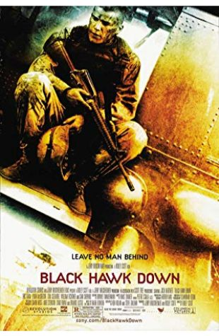 Black Hawk Down Pietro Scalia