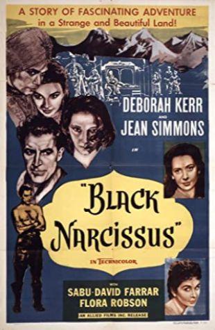 Black Narcissus Deborah Kerr
