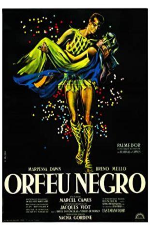 Black Orpheus null