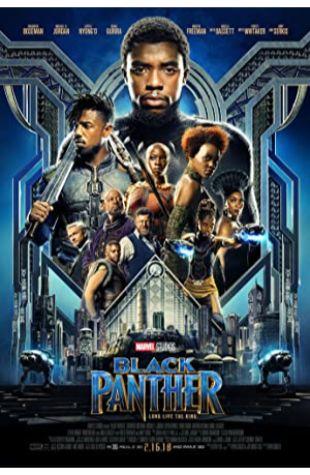 Black Panther Ruth E. Carter